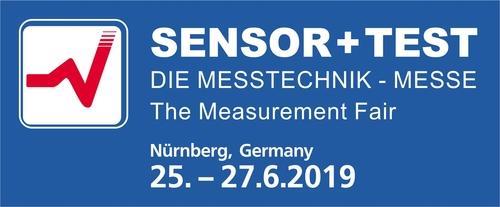 SENSOR-TEST 2019 in Nürnberg