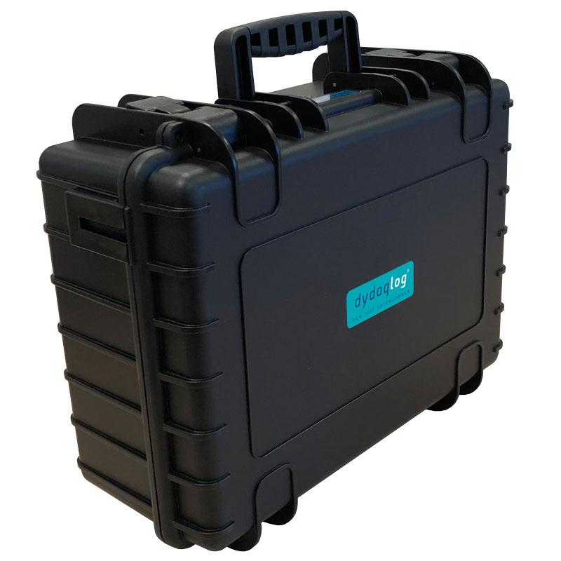 Datenlogger dydaqlog Koffer